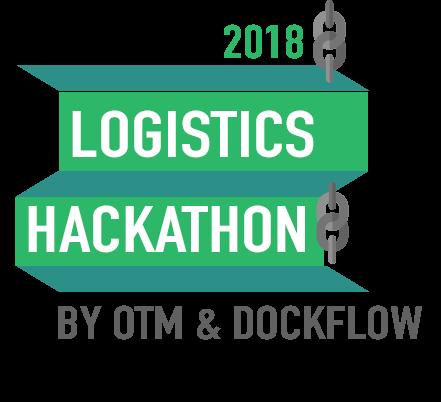 First Logistics Challenge Hackathon